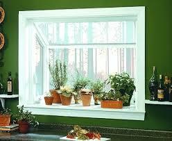 kitchen garden window ideas kitchen window garden exhort me