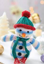 517 best christmas crochet images on pinterest crochet christmas