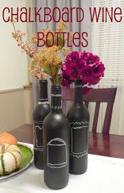 wine bottle centerpieces stunning wine bottle centerpieces you never thought could