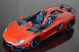 lamborghini aventador interior lamborghini aventador j model cars hobbydb