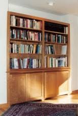 handmade bookcases u0026 shelving custom made in vt guild of