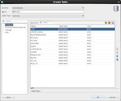 Create Table Oracle Sql Querying Big Data Sql Tables With Oracle R Enterprise Nodalpoint
