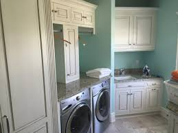 Discount Laundry Room Cabinets Corner Laundry Room Cabinets Lowes Home Design Ideas Ideal