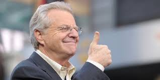 Flipping Vegas Fake by Jerry Springer For Governor In Ohio Democrats Push Business