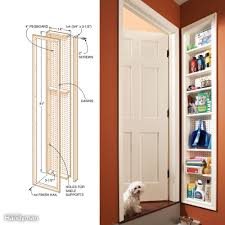 12 simple storage solutions for small spaces family handyman