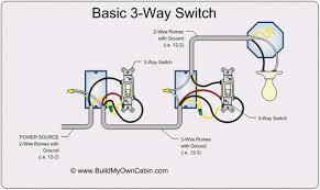 intermediate light switch wiring diagram wiring diagram