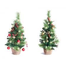 best artificial 2ft 60cm trees