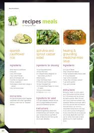 48 best new images on pinterest weekly meals 21 days and detox