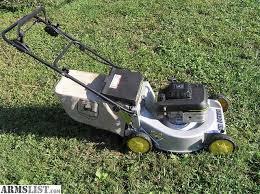 armslist for sale trade john deere self propelled mower for
