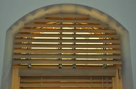 Wood Blinds For Arched Windows Wooden Blinds For Arched For Windows Skirpus Wooden Blinds