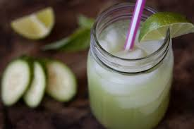 cucumber margarita recipe cucumber basil gimlet