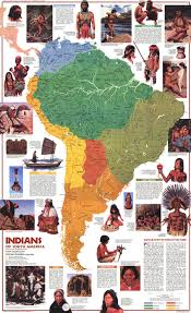 India Geography Map by Pin By Vivid Maps On South America Pinterest South America
