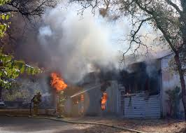 Wildfire Colfax California by Blaze Destroys One Structure In North Auburn Auburn Journal