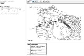 2005 ford freestyle radio wiring diagram ford freestyle wiring