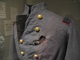 very scarce civil war colonel of cavalry frock coat civil war