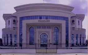 siege tunisie telecom moncef kammoun complexe tunisie telecom tunis projet laureat