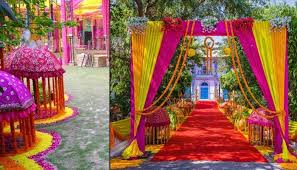 shaadi decorations 10 wedding decor ideas for the entrance of the wedding venue