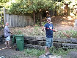 Diy Backyard Makeover Contest by Outdoor Landscape Makeovers Sunset