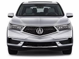 acura minivan 2017 acura mdx top gear auto blog