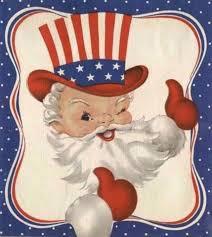 patriotic christmas cards mrs t s christmas kitchen patriotic christmas cards