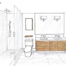 Bathroom Floor Plans With Walk In Shower Small Doorless Shower Designs Doorless Shower Dimensions
