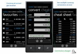 Currency Converter Leanwork Currency Converter