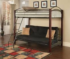 Bunk Bed With Pull Out Bed Sofa Bunk Bed Simple Design Bunk Bed Desk You 39 Ll Be Able To