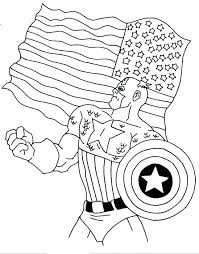 coloring pages about winter soldier coloring pages captain the winter soldier coloring pages