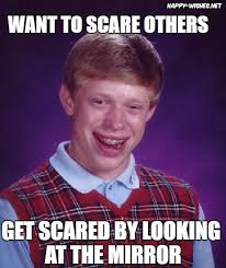 Memes Scared - 20 best happy halloween memes images happy wishes