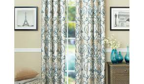 Cottage Kitchen Curtains by Wondrous Concept Yesability Turquoise Velvet Upholstery Fabric