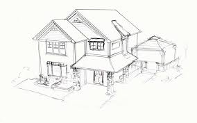 Awesome Home Design Sketch Decorating Design Ideas