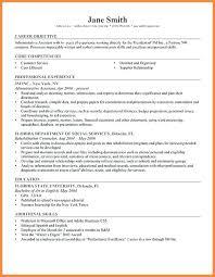 Resume Sle Objectives Sop Proposal - interpersonal skills resume sales associate resume sle image