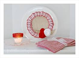 Valentine S Day Decor Dollar Tree by A Valentine U0027s Craft In Burlap And Ruffles Fox Hollow Cottage