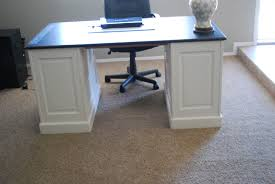 Office Desk Diy Home Office Desk U2013 Cocinacentral Co
