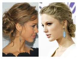 match your earrings your hairstyle world magazine
