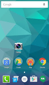 google now launcher makes your old android feel like it u0027s
