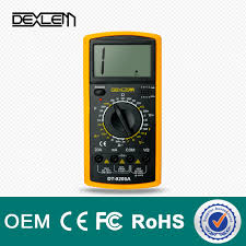 digital multimeter dt9205a digital multimeter dt9205a suppliers