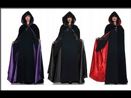 Vampire Cape Vampire Capes Monk Robes And So Much More Youtube