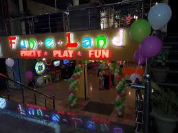 party places for kids indoor party places for kids e land