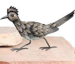roadrunner bird decor only 39 95 at garden
