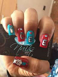 69 best acrylic nails images on pinterest make up pretty nails