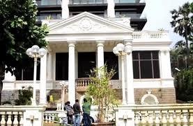 Shahrukh Khan House Shahrukh Khan Net Worth