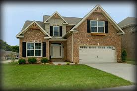 wades grove new homes for sale in spring hill tn