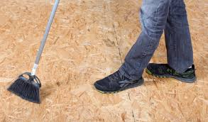 Underlayment For Laminate Flooring Installation Prepare Subfloor In 5 Easy Steps With Bestlaminate
