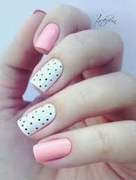 ella mila love mommy flower and bow nail art beauty nails