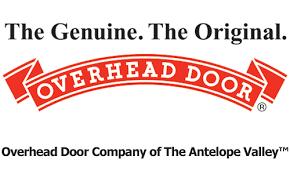 Overhead Door Corporation Overhead Door Antelope Valley Commercial Residential Garage