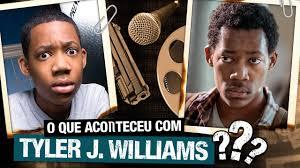 Tyler James Williams Filmes - o que aconteceu com tyler james williams chris youtube