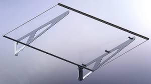 Glass Awnings For Doors Door Canopies Glass U0026 Door And Window Glass Aluminum