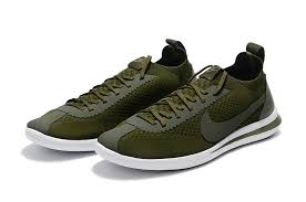 ultra light running shoes new arrival 2018 men nike cortez flyknit ultra light running shoes