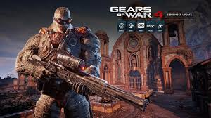 gears of war 4 september update community gears of war